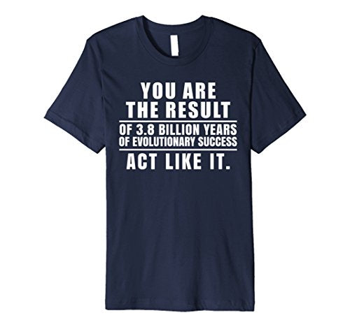 Evolution, Success, Perspective & Hustle Shirt - Men & Women