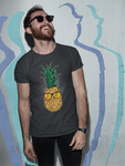 Pineapple Shades - Cool, Groovy, and Funny T-Shirt