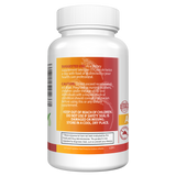 Apple Cider Vinegar Capsules Supplement - All-Natural ACV Pills for Weight-Loss, Detox, and Metabolism Support