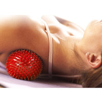 PVC Body Massage Stress Relief Ball