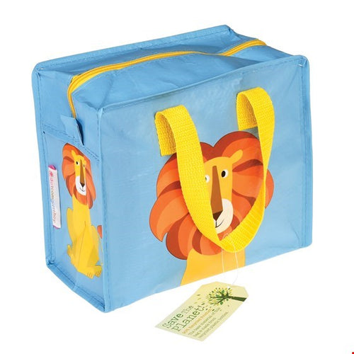 Lion Charlotte Bag - The Monkey Box