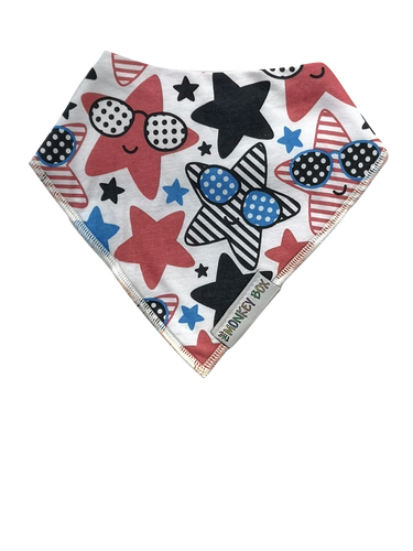 Cool Stars Dribble Bib