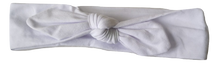 Load image into Gallery viewer, Cotton Bow Headbands (6 Colours) - The Monkey Box