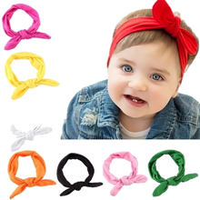 Load image into Gallery viewer, Plain Coloured Stretch Headbands - The Monkey Box