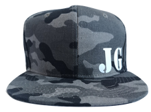 Load image into Gallery viewer, Red Junior Snapback - Plain and Personalised