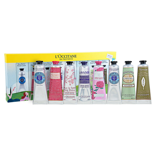 L'Occitane Hand Creams 10ml