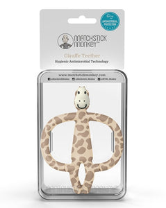 Matchstick Monkey Giraffe Packaging
