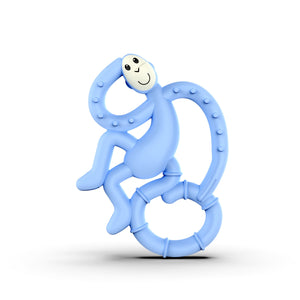 Matchstick Mini Monkey - Blue