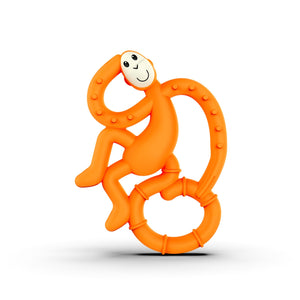 Matchstick Mini Monkey - Orange