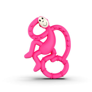 Matchstick Mini Monkey - Pink