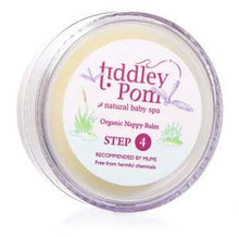 Load image into Gallery viewer, Tiddley Pom Organic Nappy Balm - The Monkey Box