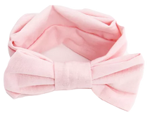 Load image into Gallery viewer, Large Bow Headbands (3 Colours) - The Monkey Box