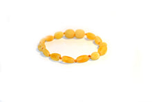 Load image into Gallery viewer, Amber Beads 12cm, 14cm, amber bracelet, amber anklet