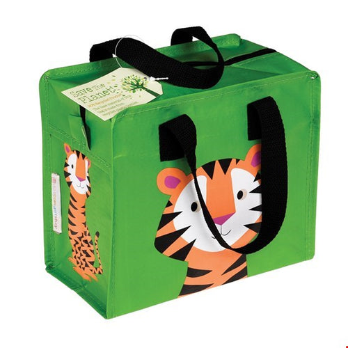 Tiger Charlotte Bag - The Monkey Box