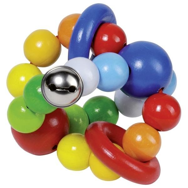Heimess Touch Ring - Ball - The Monkey Box