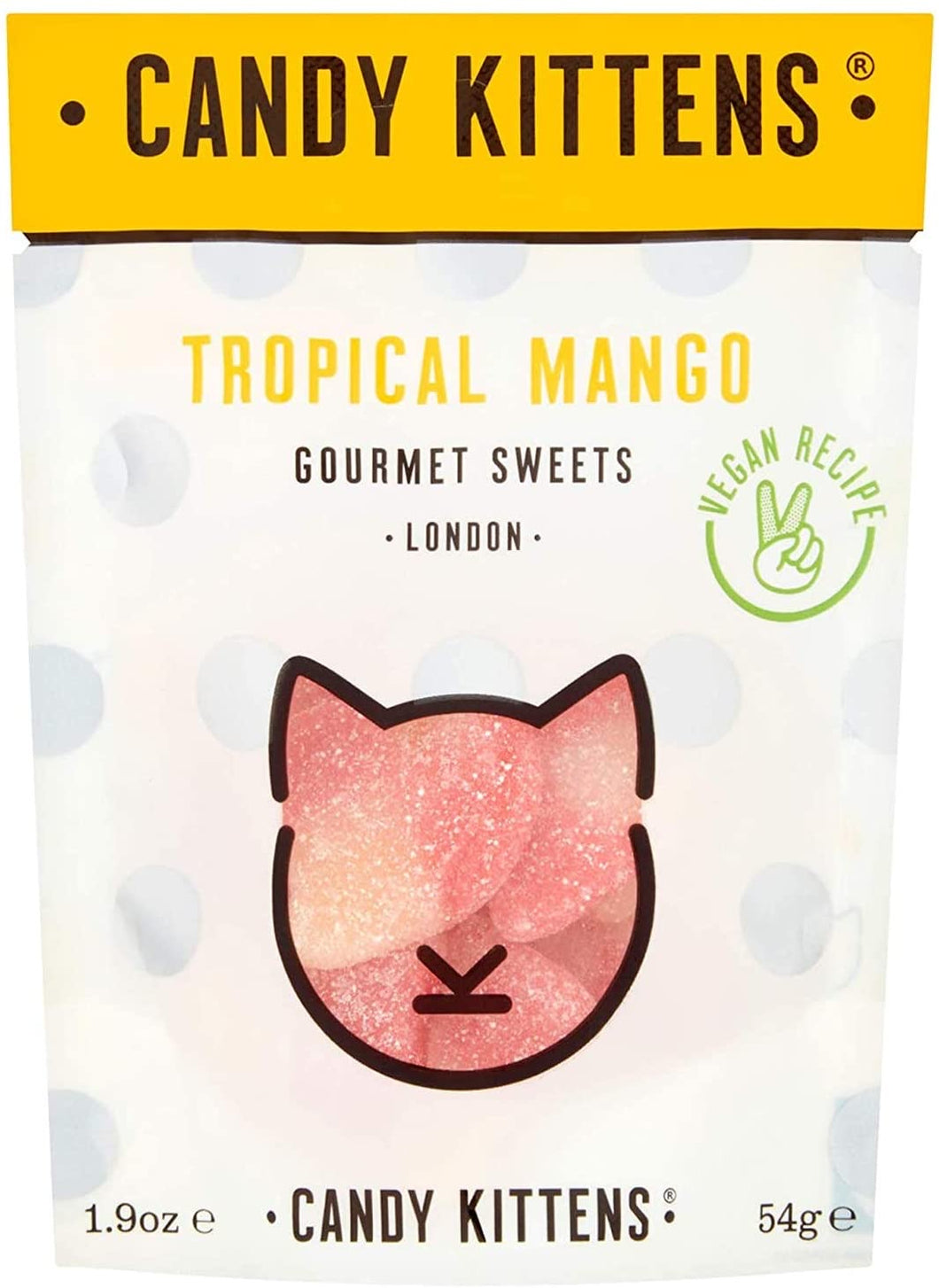 Candy Kittens Sweets - Tropical Mango