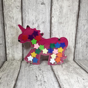 Unicorn Reward Jar