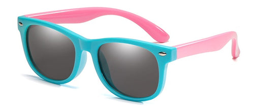 Childrens Sunglasses - The Monkey Box