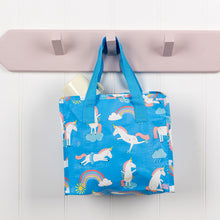 Load image into Gallery viewer, Unicorn Charlotte Bag