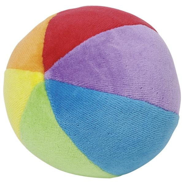 Heimess Soft Rattle Ball - The Monkey Box