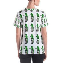 Load image into Gallery viewer, Dat Boi All Over Women's T-shirt