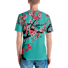 Load image into Gallery viewer, Bloom Men's T-shirt
