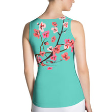 Load image into Gallery viewer, Bloom Women's Tank Top