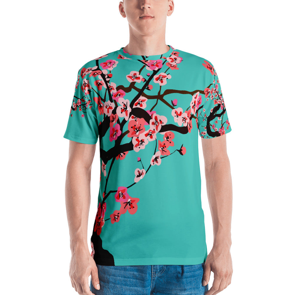 Bloom Men's T-shirt