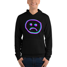 Load image into Gallery viewer, Sad Unisex Hoodie
