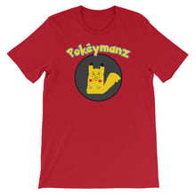 Load image into Gallery viewer, Pokéymanz T-Shirt