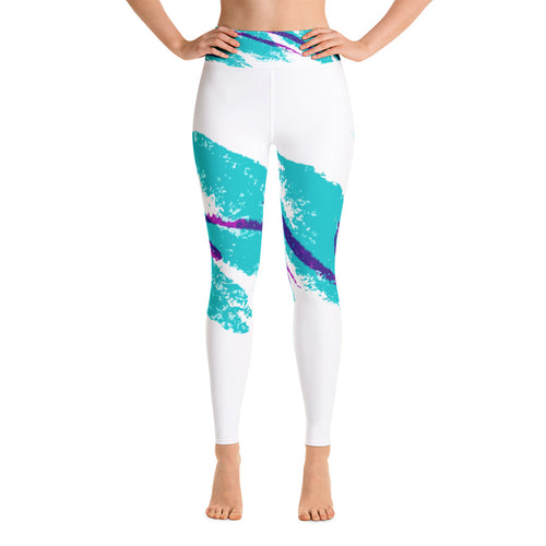 Just Jazz Women's Leggings