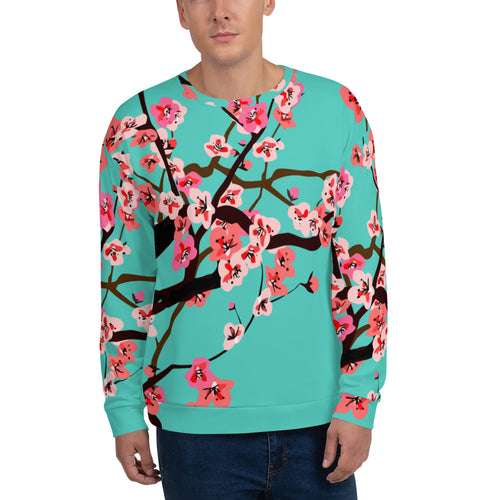 Bloom Unisex Sweatshirt