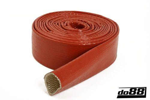 Heat sleeve silicone 80mm-VS-A-80-NordicSpeed