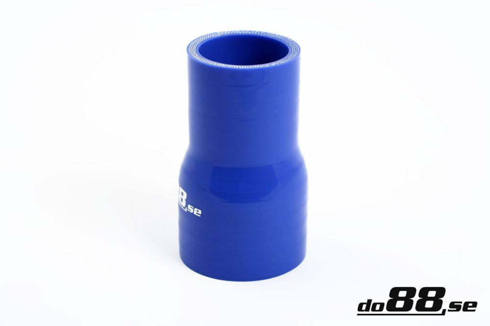 Silicone Hose Blue 1,625 - 2'' (41-51mm)-R41-51-NordicSpeed