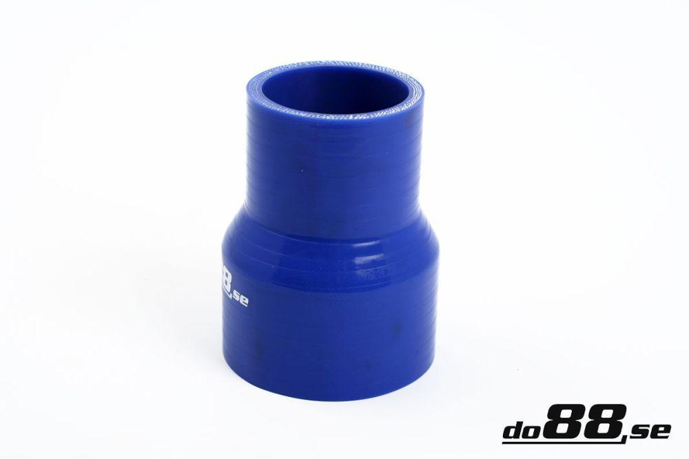 Silicone Hose Blue 2 - 2,5'' (51-63mm)-R51-63-NordicSpeed