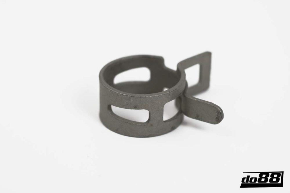 Spring hose clamp 14,6-16,2mm (size 13.5)-FK13.5-NordicSpeed