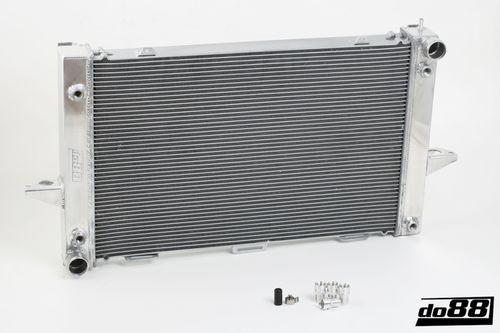 Volvo 850/X70 Turbo Automatic 94-98 Radiator-WC-200-4-NordicSpeed