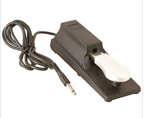 Foot Pedal for Keyboard