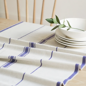 テーブルランナー 62×170cm / Mungo Lisburn Linen Table Runners