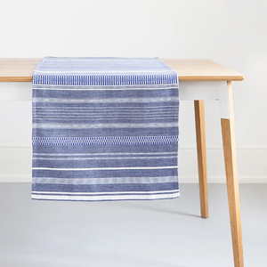 テーブルランナー 58×150cm / Mungo Mali Table Runner