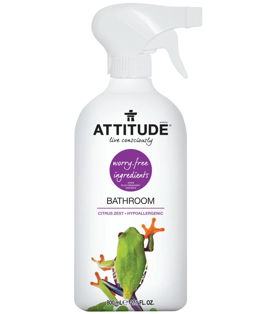 Bathroomcleanerproduct