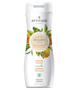 11298 ATTITUDE Super Leaves™ - Gel douche naturel - Énergisant - Certifié EWG Verified  _fr?_main?