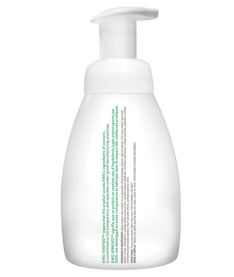 14087 ATTITUDE - Super Leaves™ - Foaming Hand Soap - Plant-based - White Tea Leaves _en?_hover?