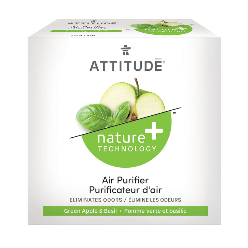 15224 ATTITUDE Purificateur d'air naturel - Pomme verte et basilic _fr?_SIDE?