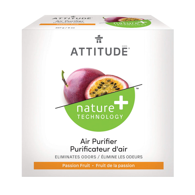 15229 ATTITUDE Purificateur d'air naturel au charbon actif - Fruit de la passion _fr?_SIDE?