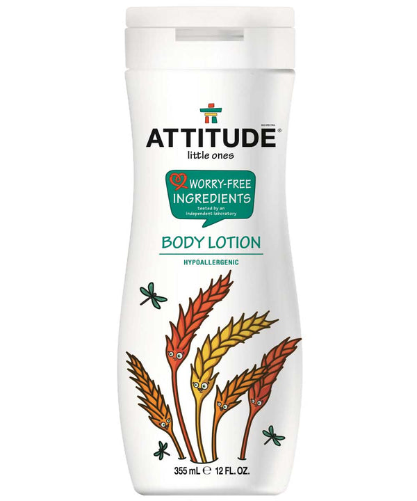 18109 ATTITUDE Kids Body Lotion - Hypoallergenic _en?_main?
