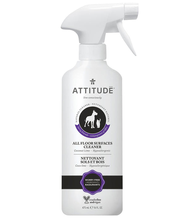 80560 ATTITUDE - Furry Friends™ - Pet Safe Cleaner For All Floor Surfaces  _en?_main?