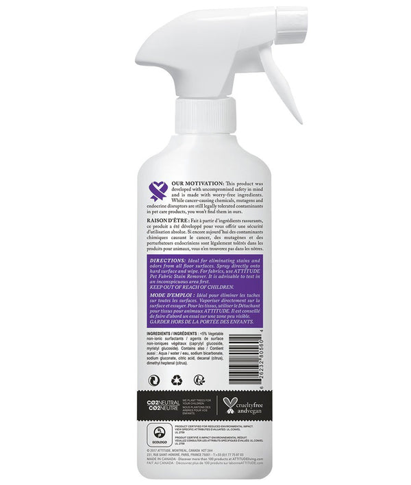 80560 ATTITUDE - Furry Friends™ - Pet Safe Cleaner For All Floor Surfaces _en?_hover?