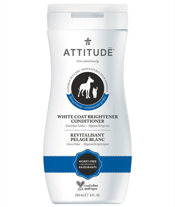 Natural Pet Conditioner - Shiny Coat I ATTITUDE_en?_main?