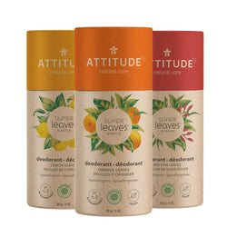 ATTITUDE Super leaves™ Déodorant naturel 3 fragrances fruités _fr? _main?